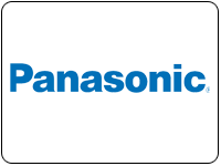 Partner Logo – Panasonic