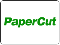Partner Logo – PaperCut
