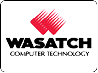 Partner Logo – Wasatch
