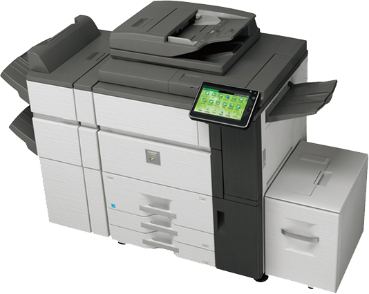 Sharp MFP Copiers