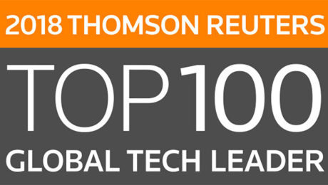 thomson reuters top 100