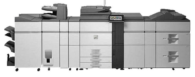 sharp mx6580n copier