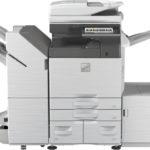 sharp mxm5070 copier