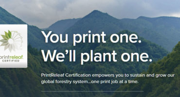 printreleaf - partner