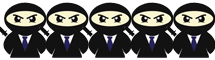level 5 Sales Ninja