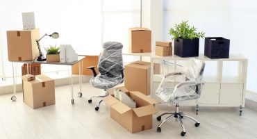 Moving? Call CIP Office Technology