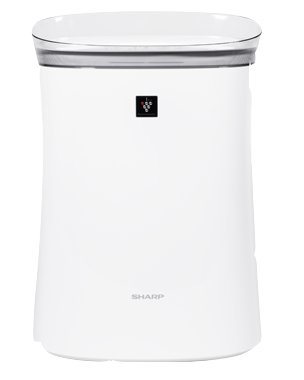 sharp air purifier FPK50UW