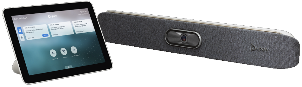 poly studio x30 conference camera