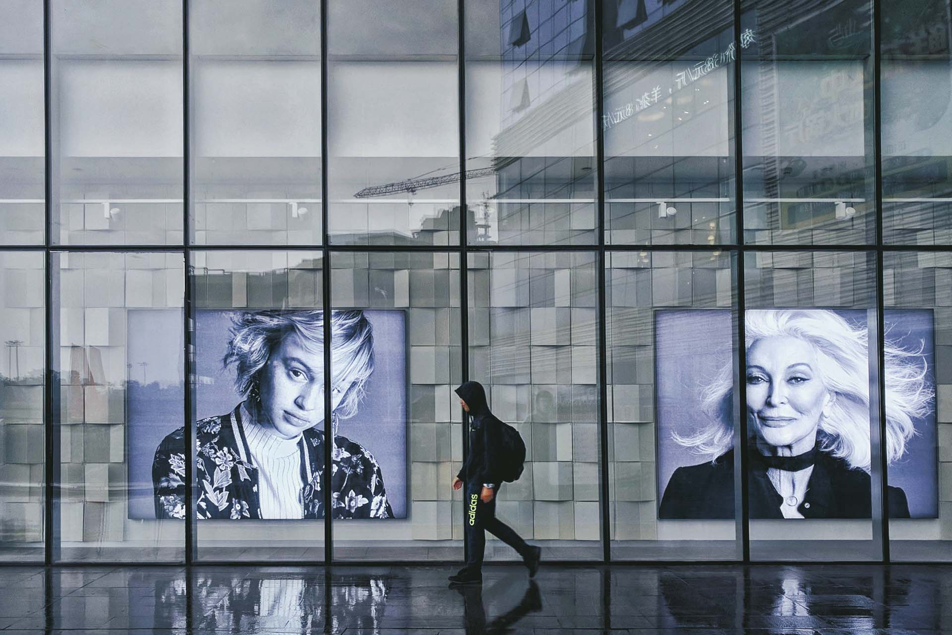 Digital Signage and Interactive Displays