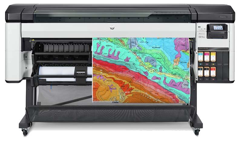 HP DesignJet Z6 Pro 64-inch