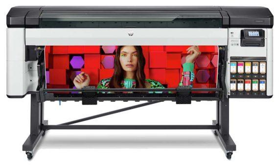 HP DesignJet Z9 Plus Pro 64-inch