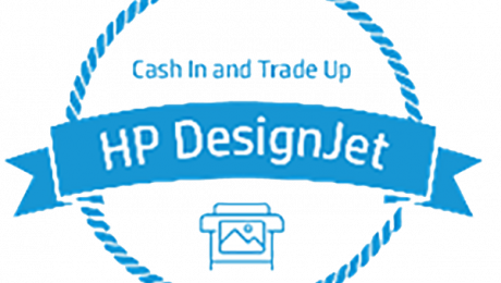 hp designjet cash in and trade up event